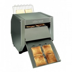 Milan conveyor toaster